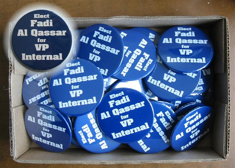 [Picture of Custom Buttons]