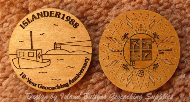 [Picture of wooden nickel]
