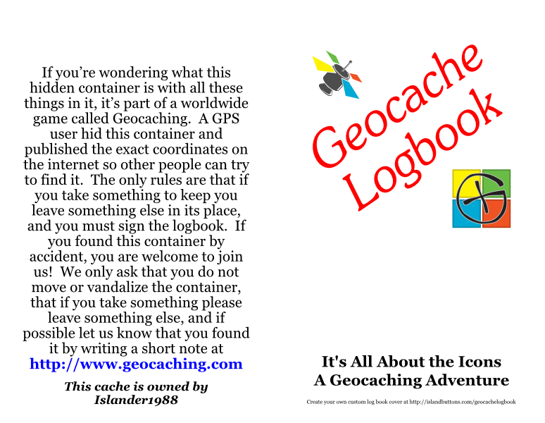 Search Results For Geocaching Log Sheet Template