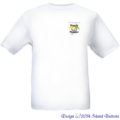 [Picture of Geocaching T-shirt]